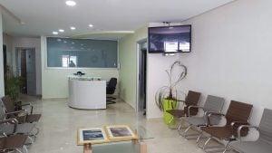 cabinet gastro reception
