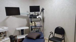 Fibroscopie oeso-gastro-duodénale